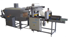 automatic wrapp.machines Film wrapping
