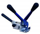 manual tools PP + PET strapping