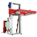 pallet strapping PP + PET strapping
