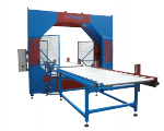 horizontal wrapping machines Stretch wrapping