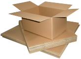 cardboard boxes Packing materials