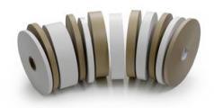 paper Binding straps