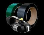 Páskování  PP+PET Páskovací stroje