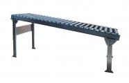 DP - roller conveyors, plastic rollers Gravity conveyors