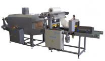 automatické balicí stroje Balicí stroje pro balení do fólie