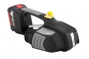 Ruční elektrické páskovače Páskovače a páskovačky pro páskování plastovou PP a PET páskou