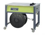 Poloautomatické páskovací stroje Páskovače a páskovačky pro páskování plastovou PP a PET páskou