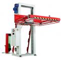 Stroje na páskování palet Páskovače a páskovačky pro páskování plastovou PP a PET páskou