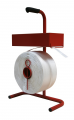 Odvíječe PES pásky Páskovače pro páskování polyesterovou textilní páskou (PES)