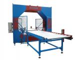 Horizontální ovinovací stroje Ovinovací (ovíjecí) stroje