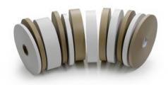 papírové pásky Vázací pásky
