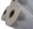 POF a PVC smrštitelné Fólie