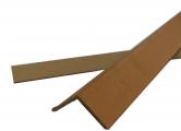 papírové hrany Ochranné rohy a hrany
