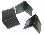 plastic corners Protective edges