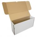 Poštovní krabice Krabice klopové
