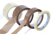 BOPP, PVC Lepicí pásky pro balení