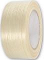 S vlákny Lepicí pásky pro balení