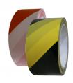 Výstražné pásky  Lepicí pásky pro balení