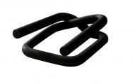 drátěné spony Spony k vázacím páskám