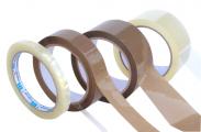 lepicí pásky klasické Lepicí pásky