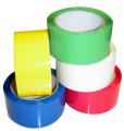 lepicí pásky barevné Lepicí pásky