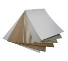 Proložky a balicí papíry Produkty